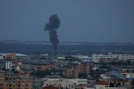 Gaza: el regalo envenenado del Golán