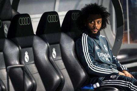 En Italia dan por cerrado el acuerdo de Marcelo con la Juventus