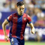 El jugador del Levante Toño consigue la libertad provisional sin fianza