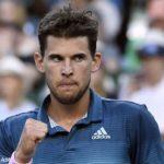 Así está el ránking ATP tras la victoria de Thiem en Indian Wells