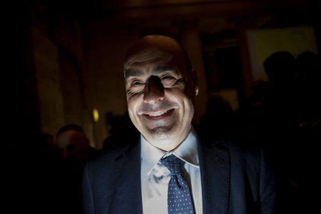 El futuro convoca a la izquierda italiana