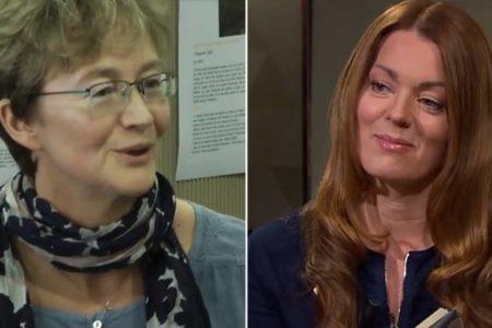 La Academia del Nobel elige a dos escritoras para ocupar las vacantes tras el escándalo sexual