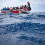 El naufragio de una patera deja 45 muertos en aguas marroquíes