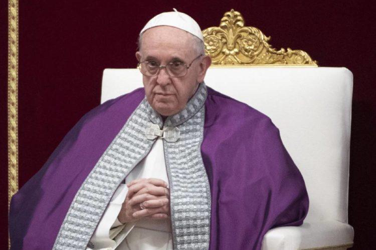 El Papa visita Marruecos con la vista puesta en la emigración