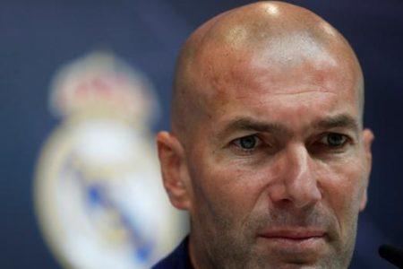 Mourinho de engaño y Zidane de pase de pecho