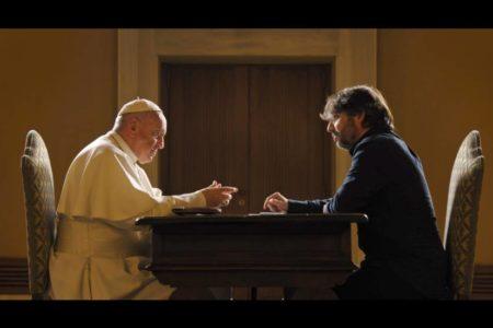 La empanada argentina de Bergoglio