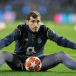 Íker Casillas y las reacciones más sorprendentes al regreso de Zidane