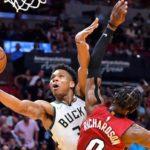 Los Bucks hacen historia sin el concurso de Gasol