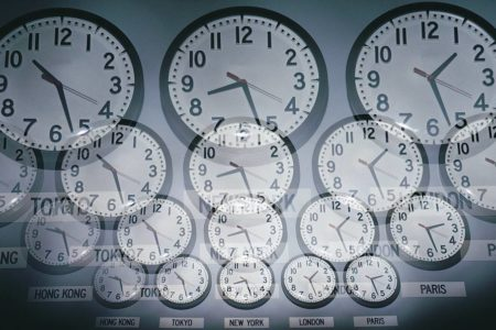 Buñuel y los relojes suizos