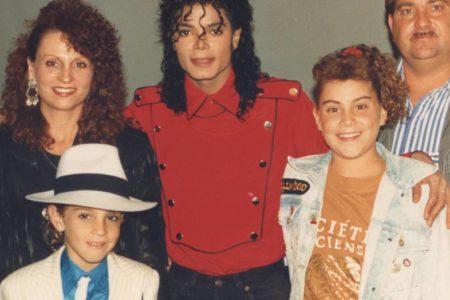 """""""Nunca entenderé que se dejase a Michael Jackson dormir con niños"""""""
