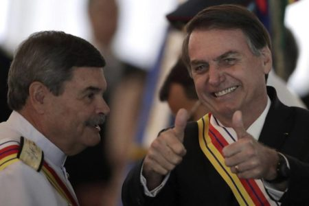 Qué hay detrás del idilio político de Bolsonaro con Israel y Netanyahu