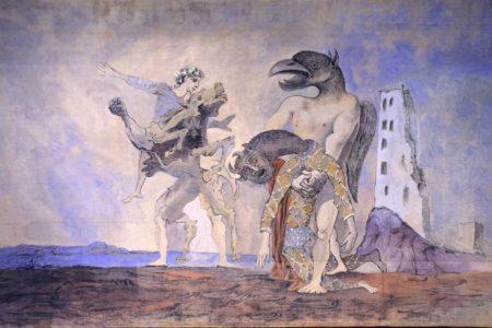 Una monumental mirada al exilio a través de los ojos de Picasso
