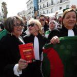 Argelia se prepara para la tercera gran manifestación contra Buteflika