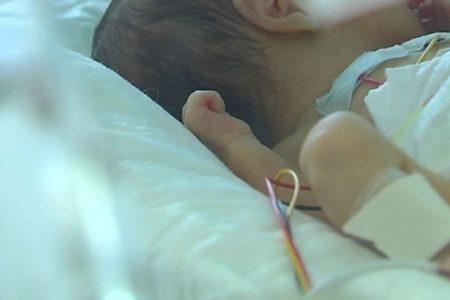 Alerta mundial: la suciedad en los hospitales mata a casi un millón de bebés al año