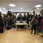 La noche electoral: así fue la prueba de fuego de la televisión generalista
