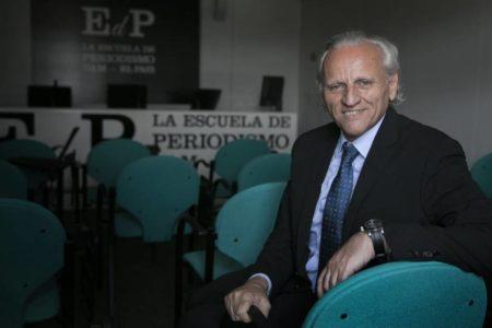 Álex Grijelmo, premio Castilla y León de Ciencias Sociales y Humanidades