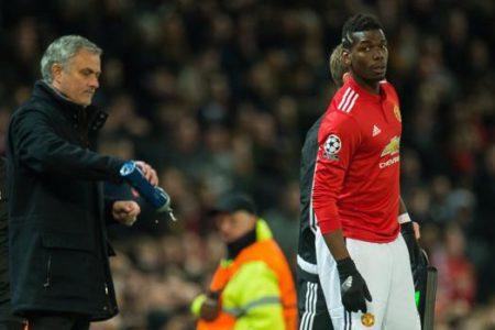 Mourinho, sobre Pogba: «Su excelencia quería ir en su Rolls-Royce en vez de en el autobús del equipo»