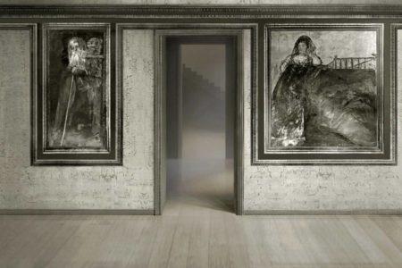 Las 'Pinturas negras' de Goya, en 3-D y más políticas que nunca