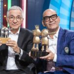'Juego de niños', Sardá y los Gallifantes vuelven a TVE