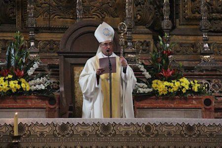 El obispo de Oporto, contra Mercadona y demás