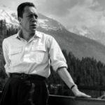 Albert Camus, la vigencia del no