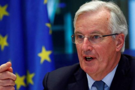 La UE asume que es cada vez más probable un Brexit sin acuerdo
