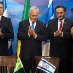Bolsonaro abre una oficina de negocios en Jerusalén, pero no la Embajada