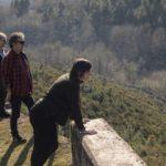 Viaje teatral a la curva donde se mató España