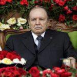 Buteflika dimitirá antes del 28 de abril, cuando expira su mandato