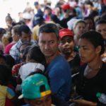 Al menos 21 migrantes venezolanos desaparecen en un naufragio
