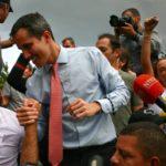 Juan Guaidó, retrato de un líder en construcción