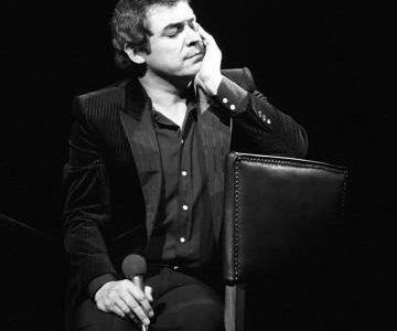Alberto Cortez, el cantautor argentino de las pequeñas cosas