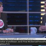 La desobediencia simbólica de TV3