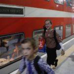 La alta velocidad no llega a la estación de Jerusalén