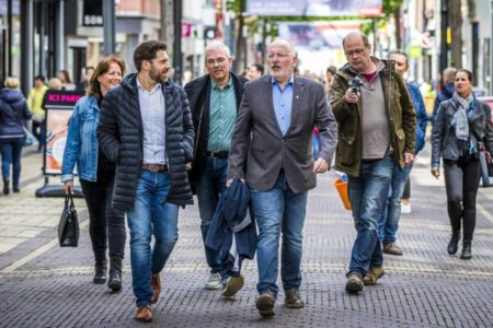 La victoria de Sánchez insufla moral a la socialdemocracia ante el 26-M