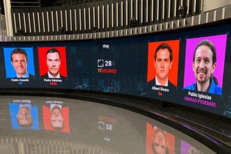 Carrusel electoral