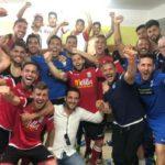 Equipos ya clasificados para el playoff de ascenso a Segunda B y Tercera división