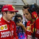 Un soplo de fair play en la Fórmula 1