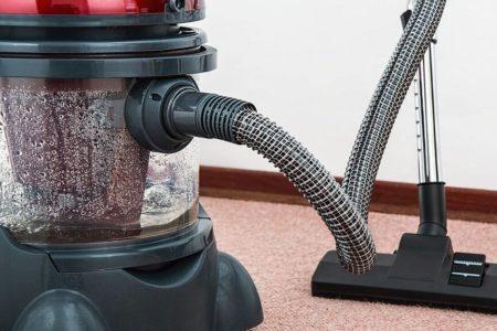 El polvo de tu casa engorda: el drama de las partículas que no ves