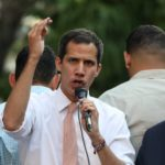 El Supremo venezolano ordena quitar la inmunidad parlamentaria a Guaidó