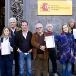 El centenario UD San Lorenzo, el «ciclón» argentino de la sierra noroeste madrileña