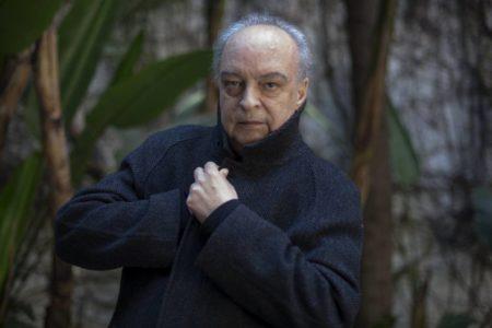 """Vila-Matas: """"Soy capaz de albergar dos escritores más"""""""
