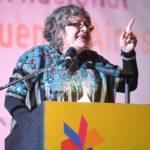 La Feria del Libro de Buenos Aires abre con una llamada a la desobediencia