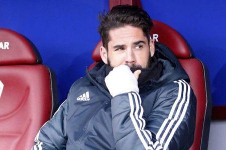 Éibar-Real Madrid, el día que Isco cavó su tumba