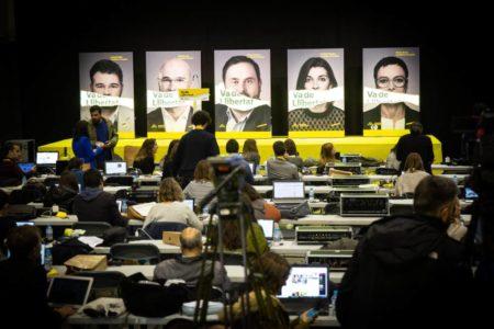 La Sexta y La 1 lideran las audiencias de la noche electoral