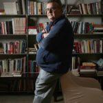 """Jeremy Irons: """"Me gustaría interpretar a Goya"""""""