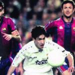 Los orígenes de los veinte clubes de Primera división