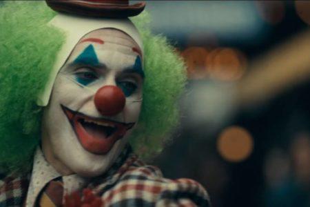 Así es el tráiler de 'Joker', la película