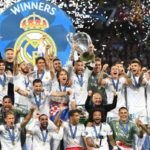 Así ganan las Champions Real Madrid y Barcelona según gobierne la derecha o la izquierda