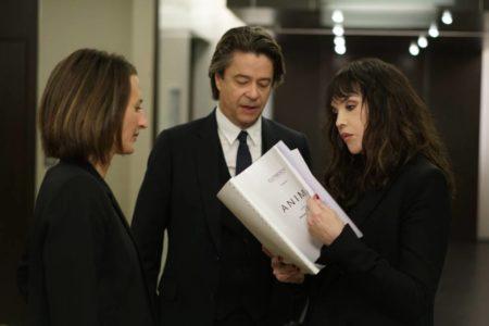 'Call my agent': Huppert, Belucci y Binoche se van a la televisión